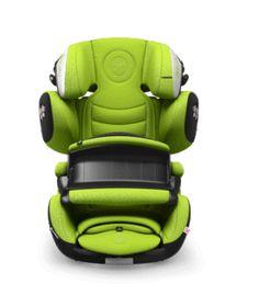 Kiddy Guardianfix Pro 3 - Test, ISOFIX und Anleitung - Kindersitz Test