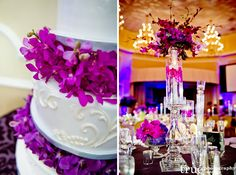 Spotlight on Isari Flower Studio + Event Design | Real Wedding at Hotel Del Coronado / see more at www.truephotographyweddings.com