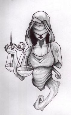 justice sketch - Αναζήτηση Google More