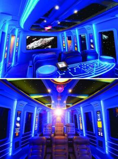 Star Wars Home Theater !!! http://www.uphaa.com/blog/index.php/tag/home-theater/
