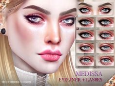 Sims 4 Make Up downloads » Sims 4 Updates » Page 13 of 403