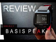 BASIS PEAK Activity Band - REVIEW