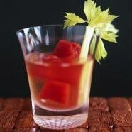 Recipes from The Nest - Inside Out Bloody Mary Martini Recipes, Cocktail Recipes, Dinner Recipes, Fun Recipes, Bloody Mary Mix, Good Food, Yummy Food, Recipe Finder, Classic Cocktails