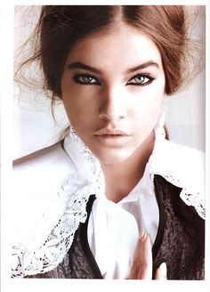 Barbara Palvin by paul Schmidt for jalouse france 4 – Beauty and Make Up Pictures