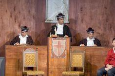 La giuria