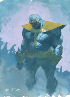 Thanos - Esad Ribic