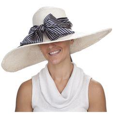 Derby Day hat?