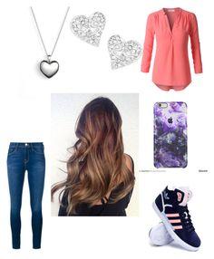 Designer Clothes, Shoes & Bags for Women Interior Decorating, Interior Design, Frame Denim, Pandora, Adidas, Interiors, Polyvore, Stuff To Buy, Shopping
