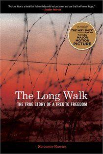 Outstanding read.  And an unbelievable trek.