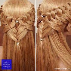 #beauty #beautiful #beautyblogger #imag #idea #hairstyle #curl #hair #hairstylist #stepbystep #прическа #фотоурок #красота #красивоефото #красиваяприческа  #яркийобраз #цветволос #локоны  #делайпосвоему #длинныеволосы #волосы #picture #можновсё #девочкивсездесь #followme #девочкитакиедевочки #photo