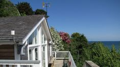 Enjoy boutique luxury at The Cabin - St Ives.