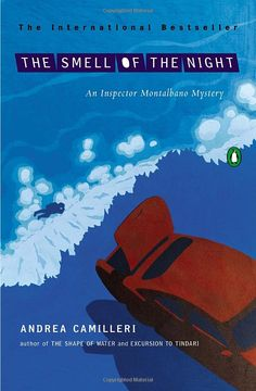 The Smell of the Night (An Inspector Montalbano Mystery): Andrea Camilleri, Stephen Sartarelli: 9780143036203: Amazon.com: Books