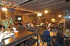 Baca Brewing Company | San José del Cabo