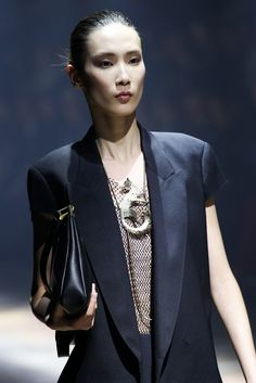 Lanvin Spring 2015 Ready-to-Wear - Collection - Gallery - Look 12
