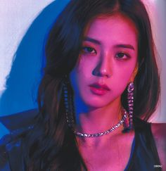 Your source of news on YG's biggest girl group, BLACKPINK! Blackpink Jisoo, Kpop Girl Groups, Korean Girl Groups, Kpop Girls, Kim Jennie, Yg Entertainment, Mamamoo, Blackpink Wallpaper, Black Pink ジス