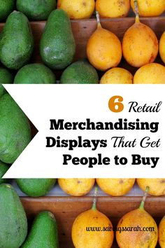 Keep coming home from the store with way more stuff than you went for? Not sure how your shopping bags are full even though you went in search of just a few things? You have probably experienced 6 Retail Merchandising Displays That Get People to Buy.