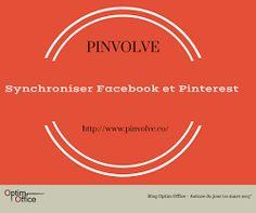 Synchroniser automatique Facebook et Pinterest
