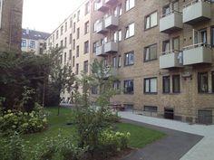 Houmanns Alle 10, st. th.., 2400 København NV - Hyggelig 1 værelses lejlighed i pæn, vedligeholdt og rolig ejendom #københavn #nv #nordvest #ejerlejlighed #boligsalg #selvsalg