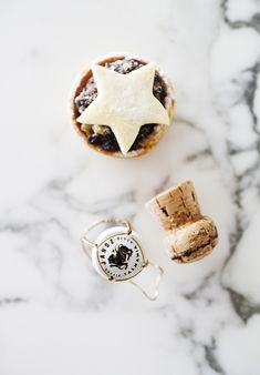 Think we will do this year's mincemeat tarts  this way
