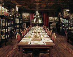Faena, El Porteno Hotel by Philippe Starck