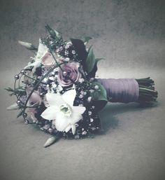 Bruidsboeket bridal bouquet
