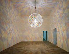 Berlin Colour Sphere by Olafur Eliasson, 2006, Boros Collection