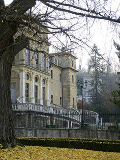 Torino | Villa della Regina