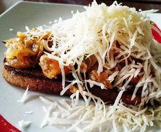 Zdravě cuketová směska na hubnutí Vegetarian Recipes, Cooking Recipes, Healthy Recipes, Dieta Detox, Learn To Cook, Pulled Pork, Paleo, Food And Drink, Low Carb