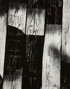 Aaron Siskind - Chicago 11, 1965