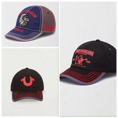 True religion Hats