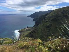 View from El Tablado, La Palma Canary Islands, Water, Outdoor, Las Palmas, Green, Gripe Water, Outdoors, Outdoor Games, The Great Outdoors