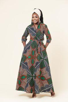 Best African Dress Designs, Best African Dresses, African Print Dresses, African Fashion Dresses, African Outfits, African Print Clothing, African Fabric, Casual Dresses, Long Dresses