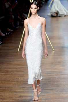 Jason Wu Spring 2014 RTW - Review - Fashion Week - Runway, Fashion Shows and Collections - Vogue