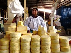 Mercado de Cusco, Peru - Foto: Mário Fontanive