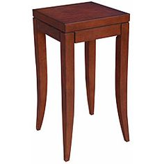 @Overstock - Brandy Side Table - Add interest and function to any home decor with this beautiful Brandy side tableLiving room furniture makes the perfect accent to any roomSide table is perfect for small spaces  http://www.overstock.com/Home-Garden/Brandy-Side-Table/3342717/product.html?CID=214117 $77.99