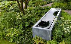 Tom Stuart-Smith's 2008 award-winning Chelsea  garden  Chelsea Flower Show 2008
