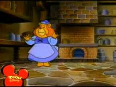Sigle Cartoni Animati Anni '90 - I Gummi
