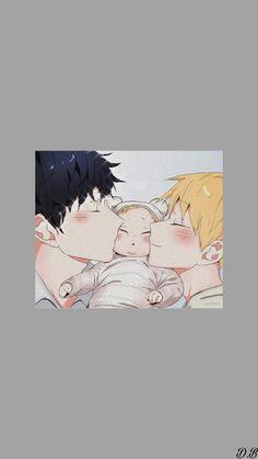 Manga Anime, Mpreg Anime, Manhwa Manga, Haikyuu Anime, Anime Demon, Otaku Anime, Manga Cute, Cute Anime Guys, Snk Cosplay