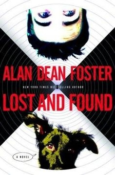 Another Alan Dean Foster trilogy that I wished would keep going.