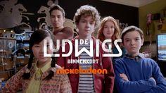 "Ontdek allereerste beelden nieuwe Nickelodeon-serie ""De Ludwigs"" Hunter Street, Gossip, Teen, Movies, Movie Posters, 2016 Movies, Film Poster, Cinema, Films"