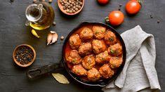 Egyszerű és gyors, csak néhány hozzávalóra és egy edényre lesz szükségünk - Receptek | Ízes Élet - Gasztronómia a mindennapokra Mozzarella, Chicken Recipes, Turkey, Ethnic Recipes, Food, Turkey Country, Essen, Meals, Yemek