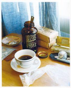 5. Stussy Livin' General Store – Spring/Summer 2012 Collection Lookbookvia: TaroHirano General Store, Stussy, Mugs, Tableware, Spring Summer, Interiors, Coffee, Life, Inspiration