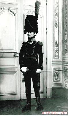 Officier des voltigeurs du 17e léger