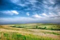 Flint Hills - Ken West Landscape Photography