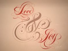 Lubalin Now (Love & Joy)