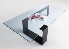 Plinsky coffee table Tonelli