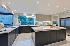 Astor Grange 54 - Classic Kitchen Design