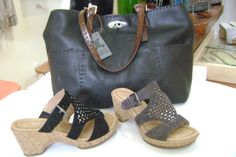 c5357ab6e4bc8b Gabor wedges for Spring 2014. Junction Shoes