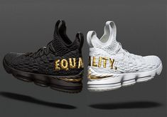 7390daaeb937 Nike Equality Shoes 2018 - 30 Best Nike Sneakers to Buy in 2018 Lebron  James 15