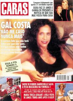 Edição 21 - Abril de 1994